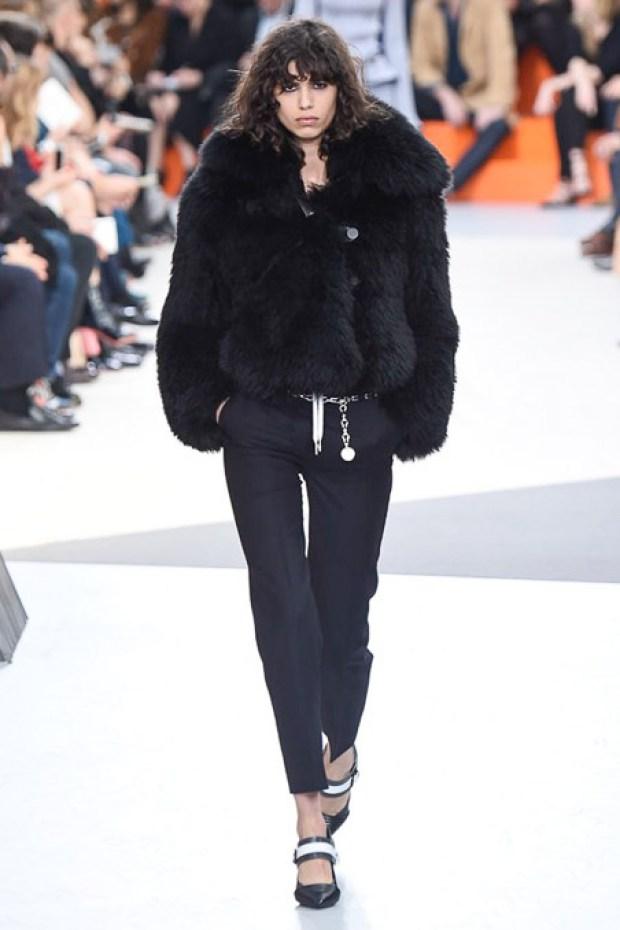 4 Louis Vuitton Fall Winter 2016 2017 Collection