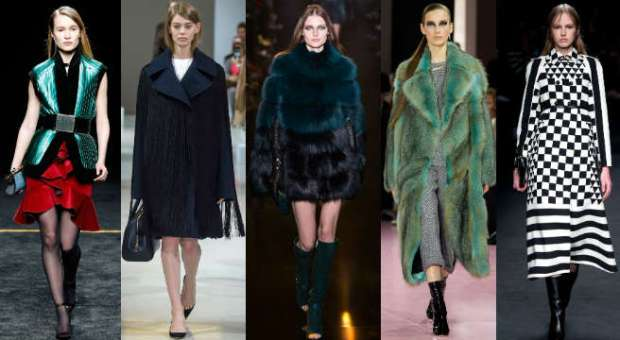 Paris Fashion Week Fall-Winter 2016-2016 PFW
