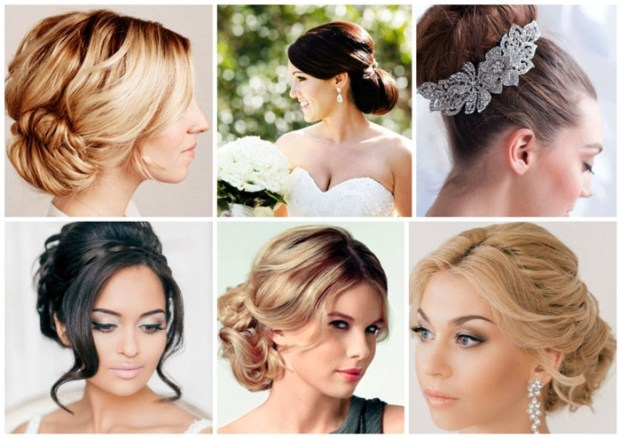 Wedding hairstyles pictures 2016
