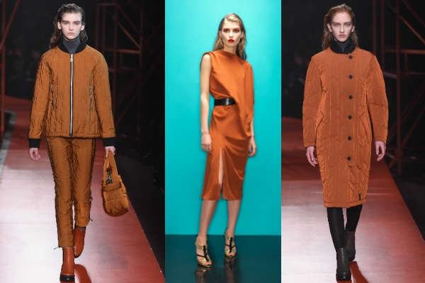 Color trends 2016 orange