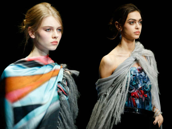 Fashion accessories Fall-Winter 2016-2016: Scarves