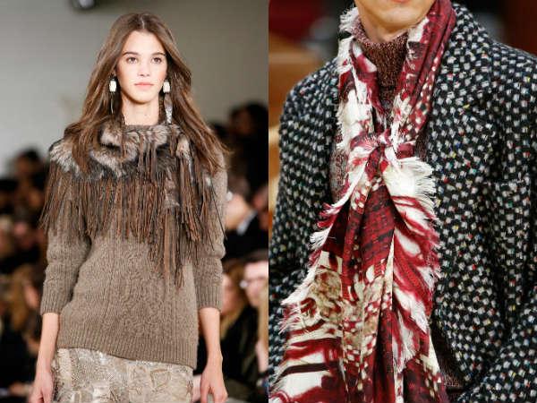 Ralph Lauren scarves