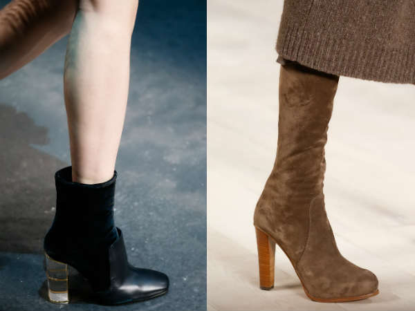 Womens boots Fall-Winter 2016 2017 suede