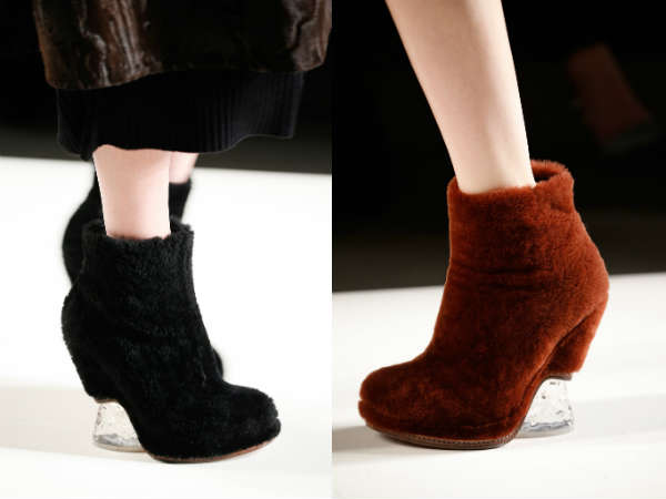 Womens ankle boots 2016