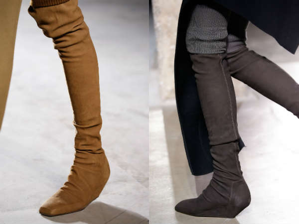 Boots Winter 2017