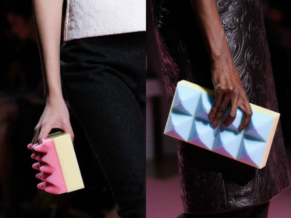 Womens clutch bags