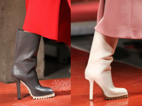 Womens boots 2017