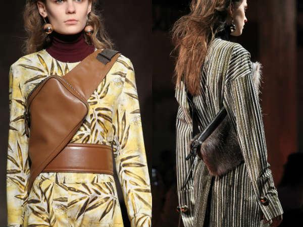 Womens purses Fall 2016