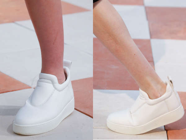 white men style with wedges
