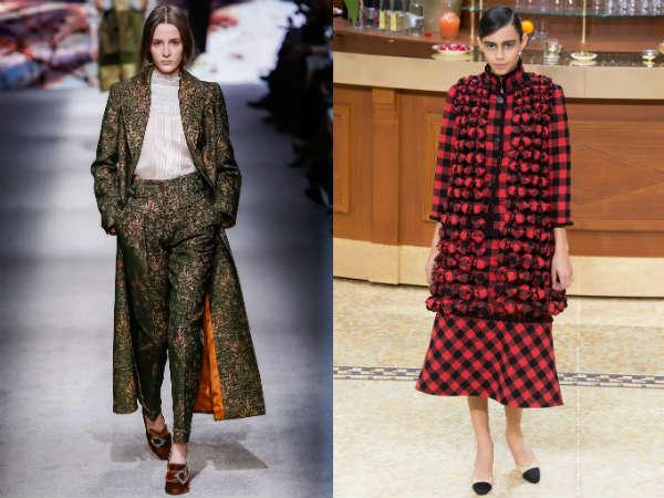 Long women coats