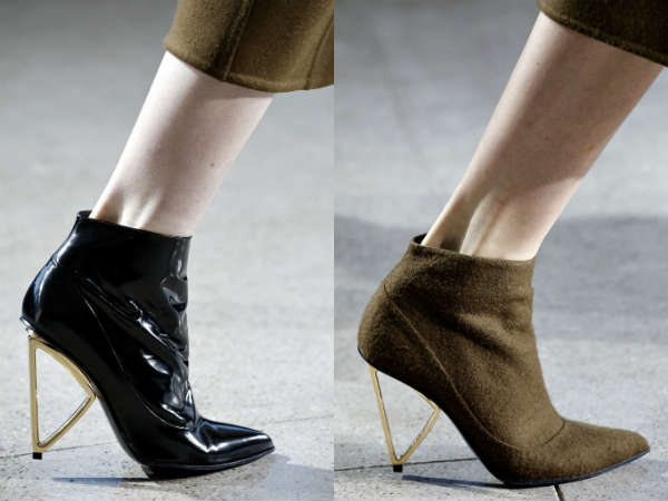 What ankle boots are in style 2016