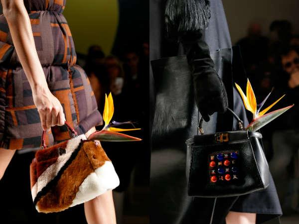 Top Designer handbags Fall-Winter 2016 2017