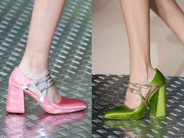 Women shoes 2017