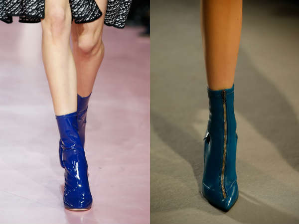 What boots to wear in 2017