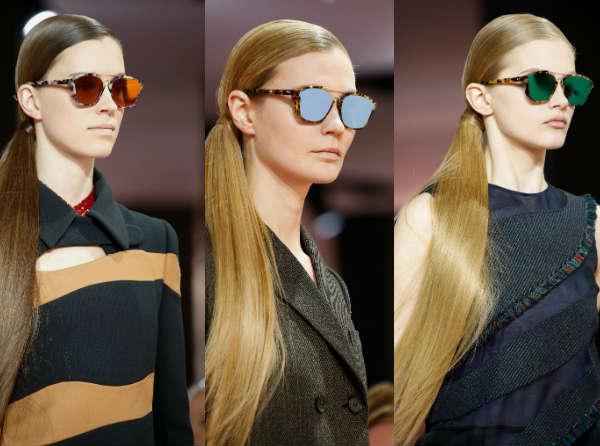 Accessories trends 2016-2016: Sunglasses