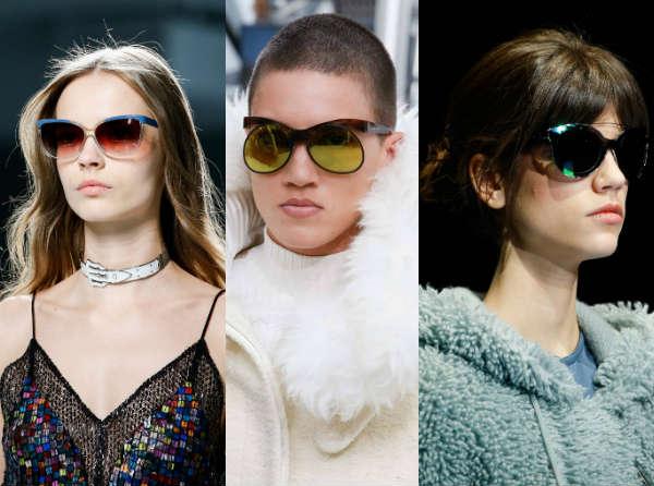 Branded sunglasses 2017