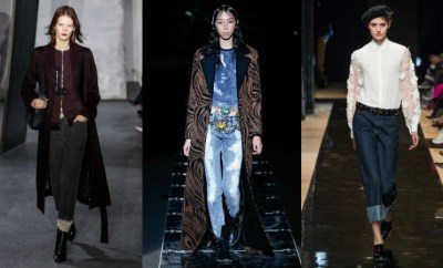 Trendy Jeans Fall-Winter 2015-2016