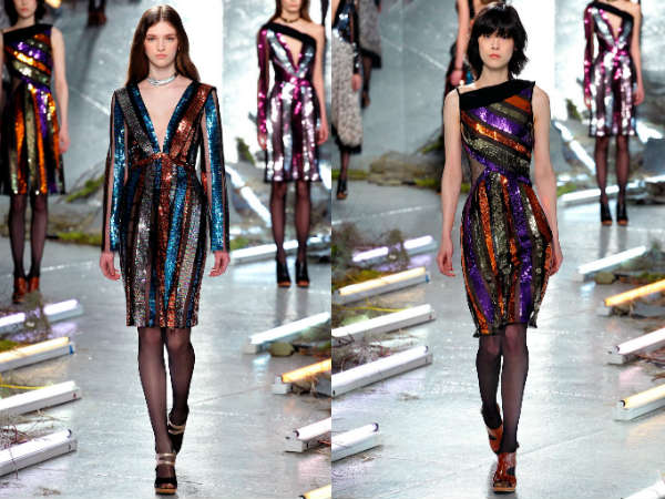 Brilliant cocktail outfits fall winter 2016 2017