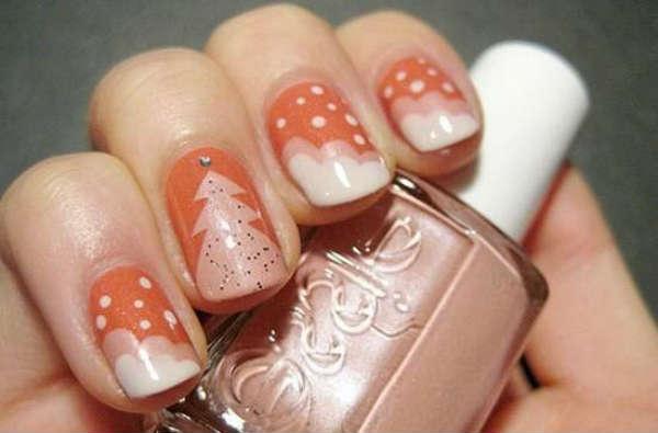 medium lengths nail ideas