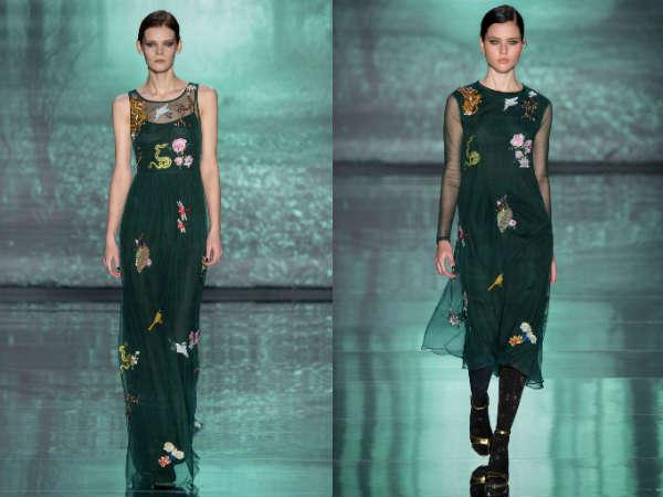 Casual dresses 2016