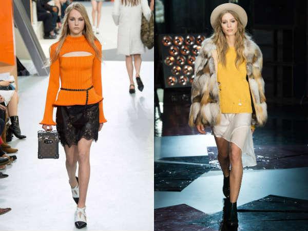 fashion cutouts