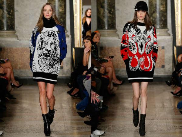 fashion printed hoodies