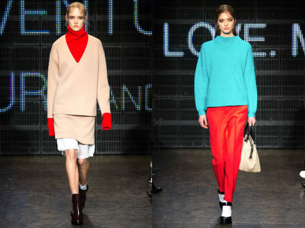Sweaters for women 2016