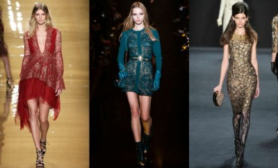 Cocktail Dresses Fall-Winter 2015-2016