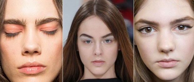Simple 2017 makeup