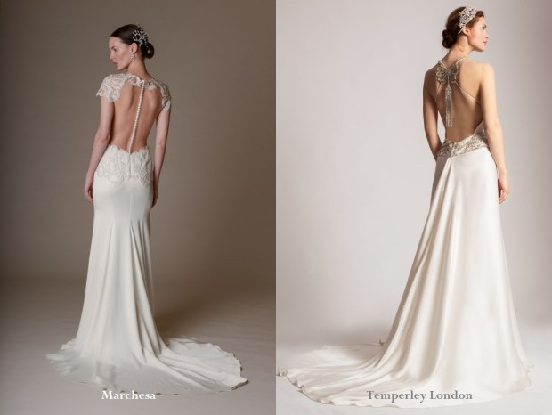 backless designs