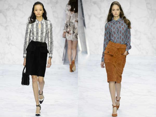 Skirts 2017 Spring-Summer fashion