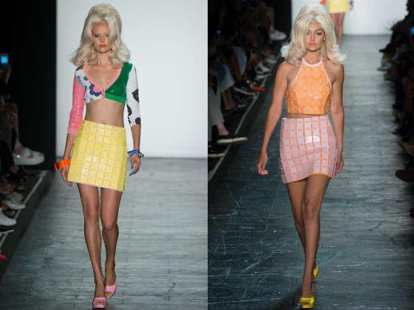 Elegant skirts