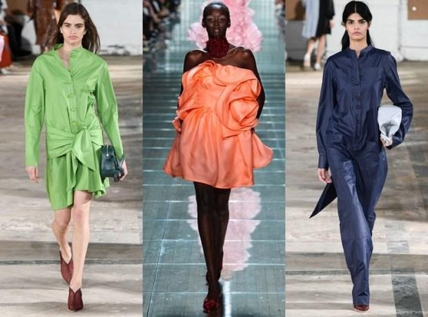 Fashion colors 2020