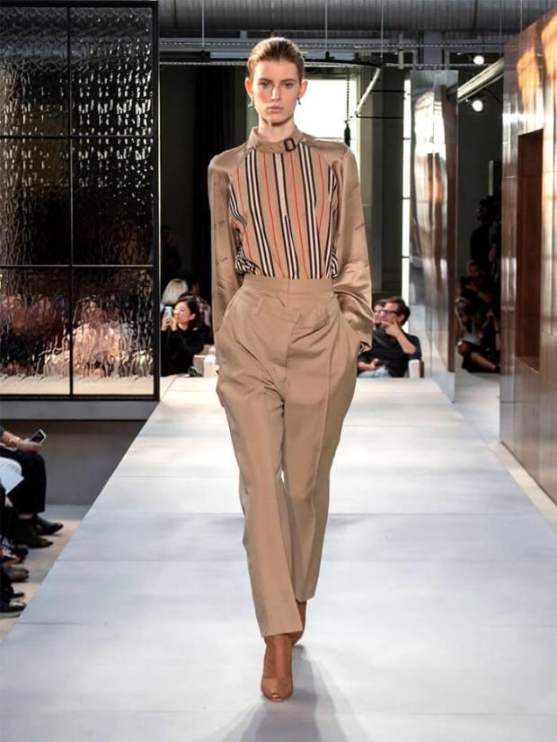 Office women pants spring summer 2020
