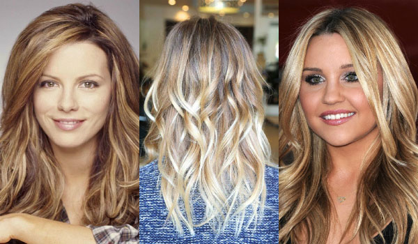 Light Brown Hair Color in 2017