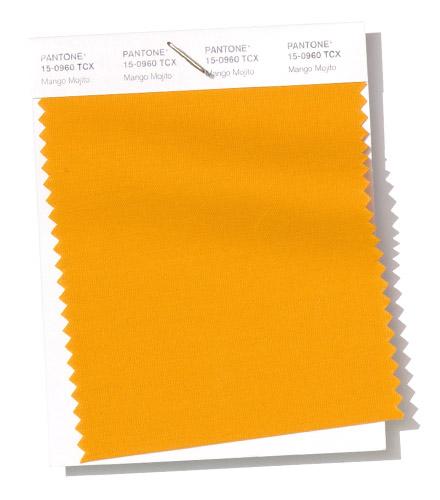 Mango Mojito Color
