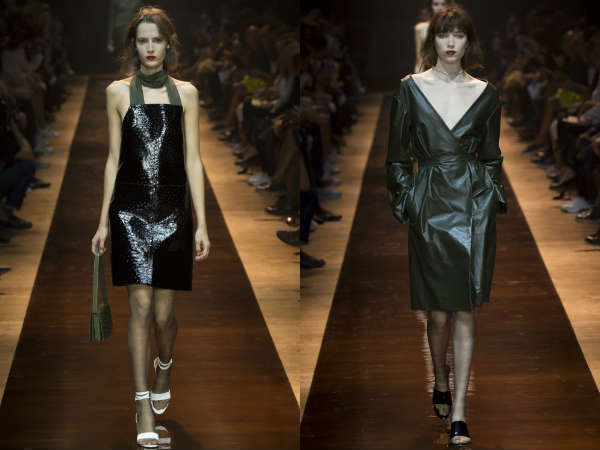 Nina Ricci at Paris Fashion Week