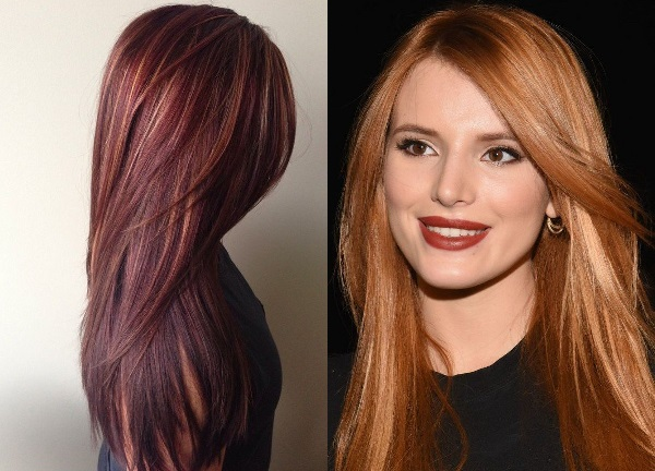 2016 Summer Hair Color Trends