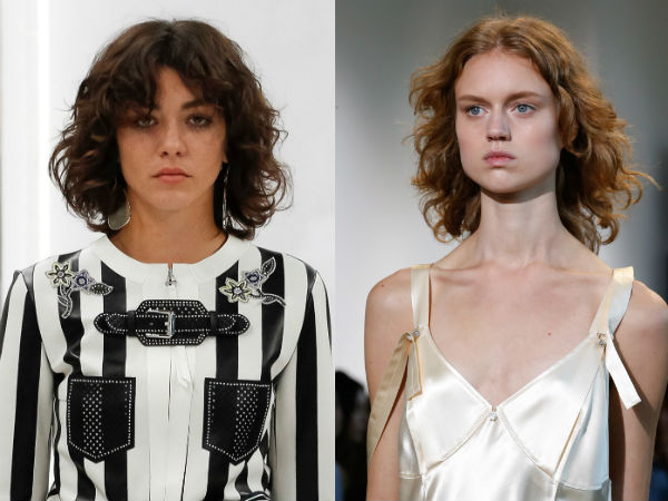 What are the haircuts trends in 2017