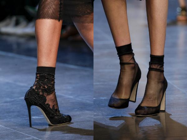 Stiletto shoes 2017