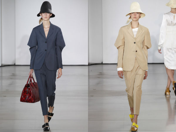 What womens suits to wear in 2017
