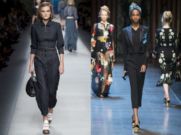 designs with capri pants