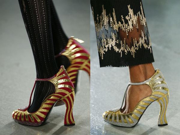 original heel