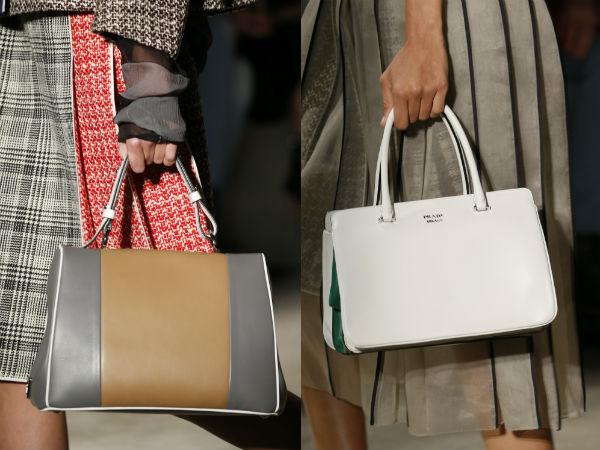 Classic women handbags spring summer 2017