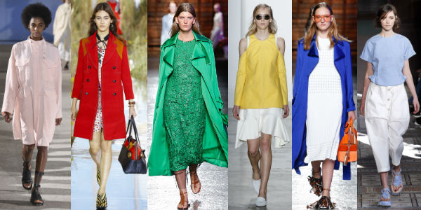 What are the 2017 color trends