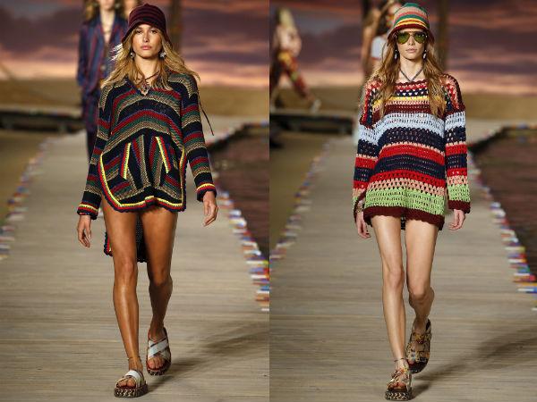 summer crocheted designs