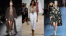 Fashion 2016 Trench Coats and Jackets