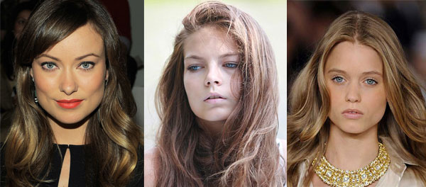 Best hairstyles for square face shape