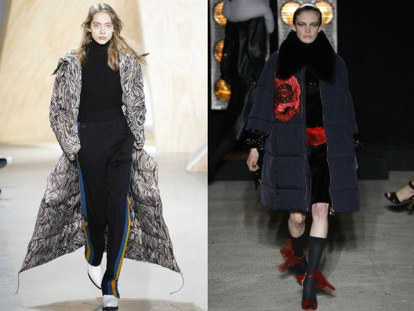 Winter Coats 2018