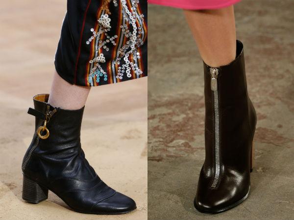 Casual women's footwear